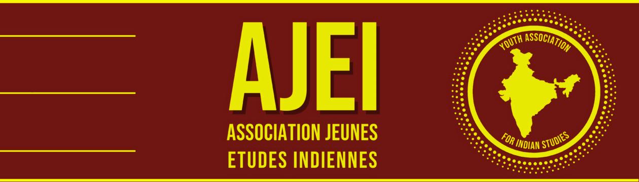 AJEI – Association Jeunes Études Indiennes